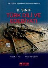Esen Yayınları 11.sınıf Türk Dili Ve Edebiyatı Konu Anlatımlı