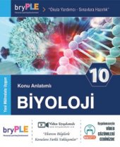 Birey Yayınları Ple 10. Sınıf Biyoloji Konu Anlatımlı
