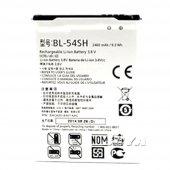 Lg G3 Beat Bl54 Sh Batarya Pil A++ Lityum Polimer Pil