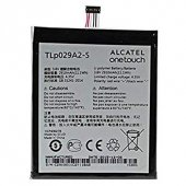 Alcatel One Touch Pop 3 Tlp029aj Batarya Pil A++ Lityum İyon Pil