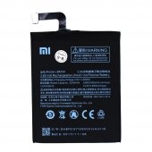 Xiaomi Mi 6 Batarya Pil A++ Lityum Polimer Pil