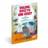 Dugong Dugo' Yu Kim Üzdü Betül Kanbolat