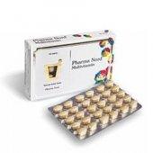 Pharma Nord Multivitamin 30 Tablet Skt 10 2020