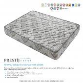 Kupons Prestij Soft Ortopedik Yaylı Yatak 150x200 Cm
