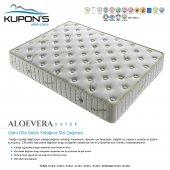 Kupons Aloevera Ortopedik Yaylı Yatak 80x180 Cm
