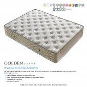 Kupons Golden Ortopedik Yaylı Yatak 160x200 Cm
