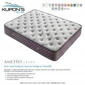 Kupons Ametist Ortopedik Yaylı Yatak 160x200 Cm