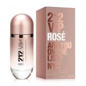 Carolina Herrera 212 Vip Rose Edp 80ml Bayan Parfümü