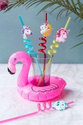 Summer 4lü Unicorn Pipet