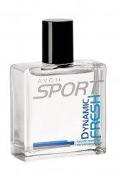 Avon Sport Dynamic Fresh Erkek Parfüm Edt 50 Ml.