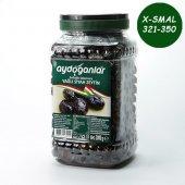 Siyah Yağlı Salamura Zeytin 2kg X Small 321 350