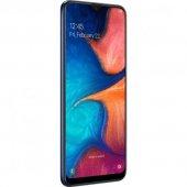 Samsung Galaxy A20 32 Gb (Samsung Türkiye Garantili) Mavi