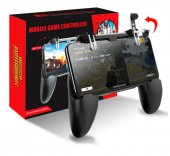 Pubg Call Of Duty Mobile Gamepad Controller Ateş T...