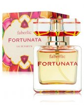 Faberlic Fortunata Kadın Parfümü Edp 50 Ml.