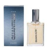 Avon Quantıum For Hım Erkek Parfüm Edt 50 Ml