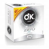 Okey Zero Ultra 40' Lı Prezervatif