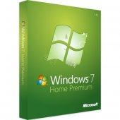 Windows 7 Home Premium Lisans Anahtarı