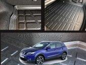 Nissan Qashqai 2017 Model Bagaj Havuzu Birebir Uyumlu Kokusuz