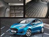 2016 Model Ford Fiesta Bagaj Havuzu Tam Uyumlu Yüksek Kenarlı