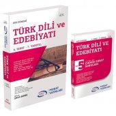 Murat Yayınları Aöf Türk Dili Ve Edebiyatı 4.sınıf Güz Konu Ve Çıkmış(6yıl) Set