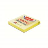 Noki Memo Stıck 75x75 Cm Limon Sarısı Yapışkanlı N...