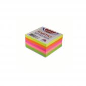 Noki Memo Yapışkanlı Neon Not Kağıdı 75x75 Mm No 1...