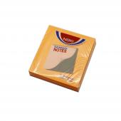 Noki Memo Yapışkanlı Not Kağıdı 76x76 Mm Orange...