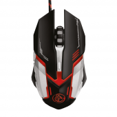 Piranha X9 Oyun Mouse 7636