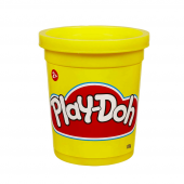 Play Doh Tekli Hamur Sarı B6756