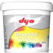 Dyo Plastik İç Cephe Duvar Boyası 12,5 Lt (20 Kg)