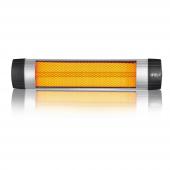 Sinbo Sfh 3396 2500 W İnfrared Isıtıcı