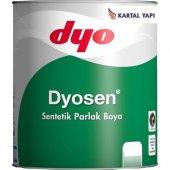 Dyosen Sentetik Parlak Boya 0,75 Lt