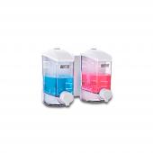Titiz Tp 290 Damla İkili Sıvı Sabun Makinesi 2x400...