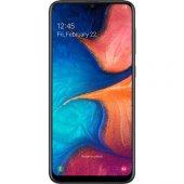 Samsung Galaxy A20 32 Gb (Samsung Türkiye Garantili)