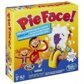 Hasbro Pie Face Pasta Surat Kutu Oyunu