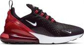Nike Air 270 Siyah Kırmızı