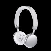 Vestel Desibel K550 Beyaz Kulak Üstü Bluetooth Kulaklık
