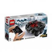 Lss76112 Sh Batmobile Uygulama Kumandalı Superheroes +8 Yaş 321