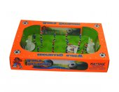 Matrax Futbol Oyunu 14 Oyuncu