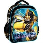 Yaygan Transformers Erkek Çocuk İlkokul Sırt Çantası I 53015