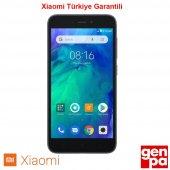 Xiaomi Redmi Go Dual 8gb Siyah (Xiaomi Türkiye Gar...