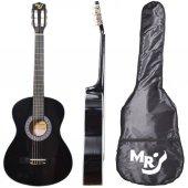 Gitar Klasik Manuel Raymond Mrc275bk (Kılıf Hediye...