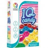 Smart Games Iq Candy Akıllı Şekerler Türkçe Akıl O...