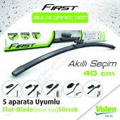 Valeo First Multiconnection Silecek 400 Mm 5 Aparatlı