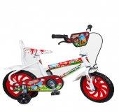 12 Jant Toyspy Çocuk Bisikleti