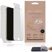 Iphone 8 Plus Kılıf Full Body Nano Ön Arka 360 � Koruma Şeffaf