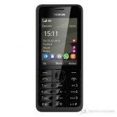 Nokia 301 (Siyah Renk)
