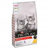 Pro Plan Original Kitten Yavru Kedi Maması 10 Kg