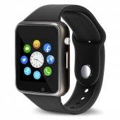 Olix A1 Smart Watch Akıllı Saat Sim Kartlı Kameral...