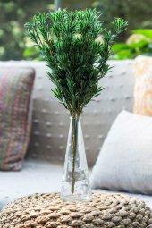 2li Rosemary Yeşil Yapay Çiçek